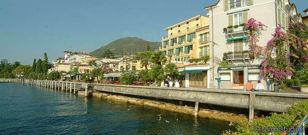 Sterne Hotel Gardone